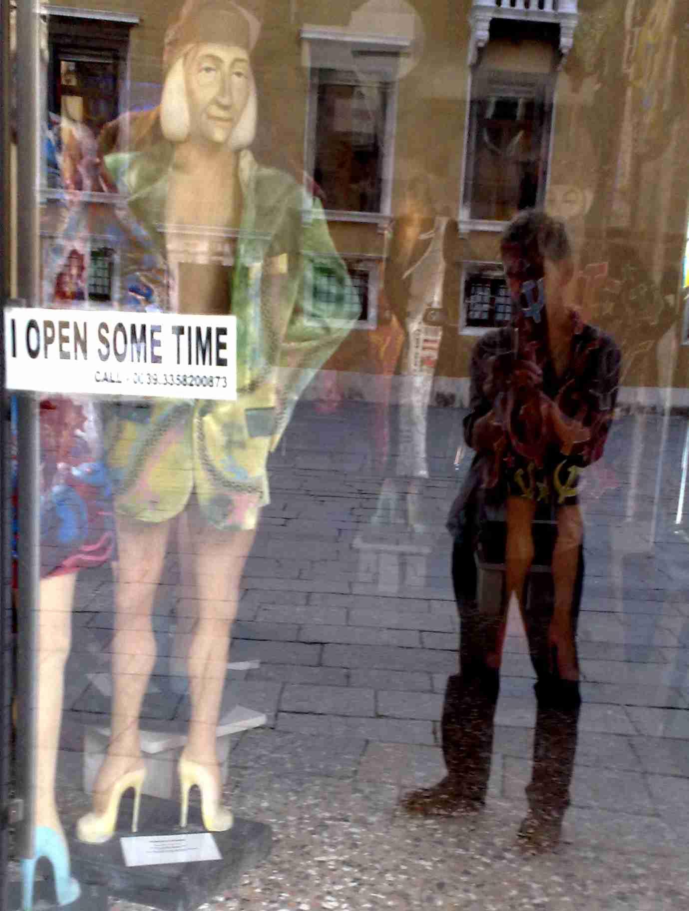 open-sometimes